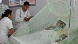 El dengue hace más seria la tragedia en Cuba