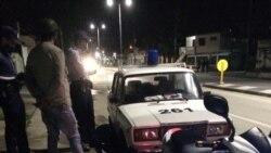 OCDH: Gobierno mantiene el clima represivo contra la oposición pacífica