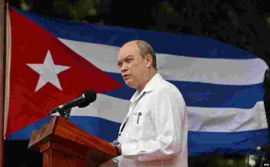 FIHAV en La Habana Cuba Inauguración
