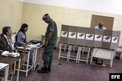 ELECCIONES MUNICIPALES EN VENEZUELA