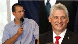 Cubanos firman compromiso para oponerse al régimen
