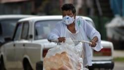 Trabajadores por cuenta propia un sector duramente golpeado en Cuba