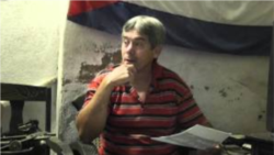 Retenidos en sus viviendas activistas de DDHH en Sancti Spíritus