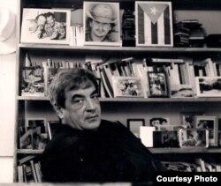 Eliseo Alberto Diego (1951-2011)