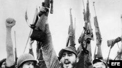 Fidel Castro, récord Guinness de permanencia en el poder