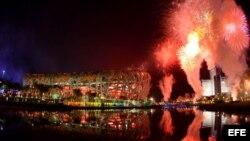 Olímpiadas Pekín 2008