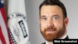 Joshua Hodges al frente del Departamento Latinoamérica y Caribe en la Casa Blanca