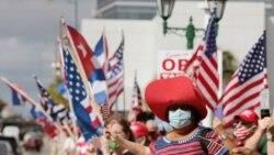 """Cuba necesita """"un amanecer democrático"""", afirma opositor"""