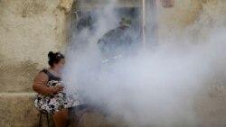 Reportan casos de dengue en Cuba