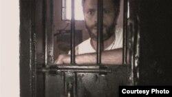 Así luce Leopoldo López tras 110 días de reclusión en Ramo Verde (foto 1).
