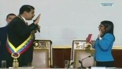 Maduro emprende nueva etapa cargada de irregularidades y represión