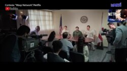 Miles de cubanos demandan a Netflix que retire filme de espías Red Avispa