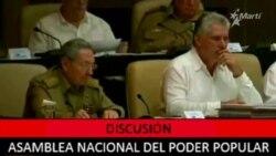 Cubanos barajan nombres sobre posible sucesor de Raúl Castro.