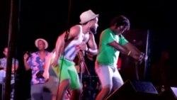 Un recorrido por la historia del Hip Hop cubano
