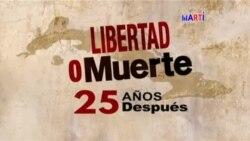Libertad o Muerte - 1994
