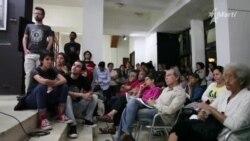 """El ICAIC censura filme """"Quiero hacer una película"""""""
