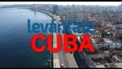 """""""Levántate Cuba"""", un nuevo espacio para amanecer en la isla"""