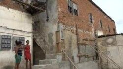 Defensa Civil de Cuba emite alerta por intensas lluvias