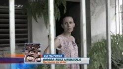 Niegan derecho de visita en hospital a científico cubano preso en huelga de hambre