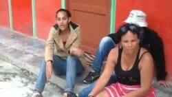 Cubanos denuncian haber sido devueltos a Colombia desde Panamá