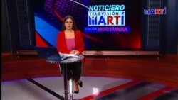 Noticiero Televisión Martí Edición Nocturna - 4 septiembre 2019