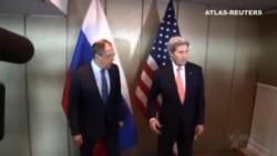 Estados Unidos y Rusia pactan un alto el fuego en Siria