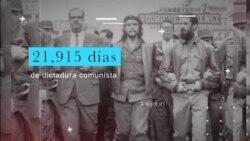 Cuba 60 años
