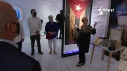 Museo de Miami revive histórica epopeya cubana