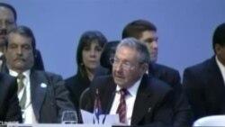 Raúl Castro pide a Washington mucho a cambio de nada