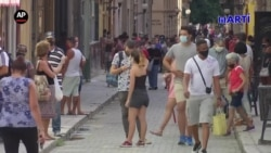 Régimen cubano decide abrir las actividades cotidianas