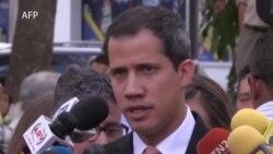 Régimen chavista critica acusaciones de Estados Unidos