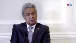 Declaraciones del expresidente de Ecuador, Lenin Moreno | 4