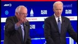Debate demócrata lleno de criticas a Bernie Sanders
