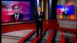 Senadores Rubio y Van Hollen piden investigar compañía china de telecomunicaciones
