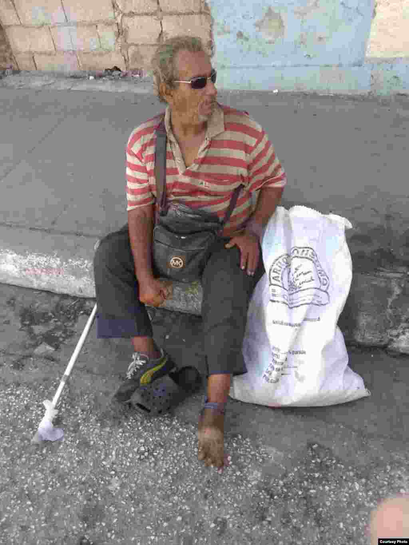 Desamparados Foto de Yoel Bravo