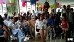 Festival Clic en La Habana