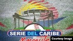 Serie Caribe 2014.