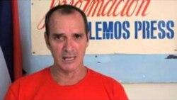 José Díaz Silva relata detenciones en La Habana