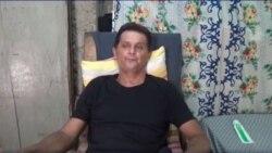 Guillermo del Sol en estado crítico a 54 días de huelga de hambre