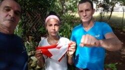 Liberan a la activista Yuleimi de la Caridad Valdés