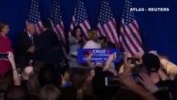 Ted Cruz abandona la carrera por la nominación republicana