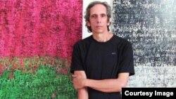 Luis Trápaga pintor cubano