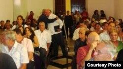 Gobierno de Cuba sigue siendo el freno para los cambios