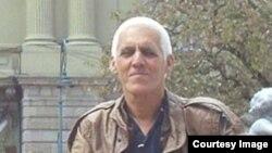 Jorge Ruano, abogado cubano detenido en estación migratoria Tapachula.