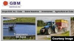 Empresa BMG de Rafi Etian .
