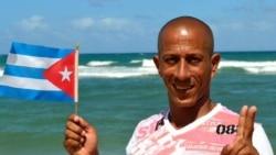 Contacto Cuba - Entrevista con Francisco Luis Manzanet Ortiz