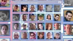 Info Martí | Familiares de presos políticos cubanos denuncian malos tratos de la policía castrista