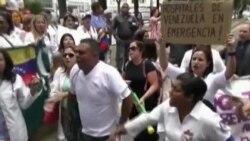 Guaidó asegura que la protesta es la mejor estrategia para presionar a Nicolás Maduro