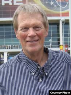 Ron Rice, creador del protector solar Hawaiian Tropic.