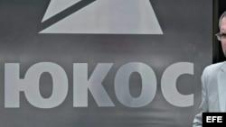 Yukos, Rusia.